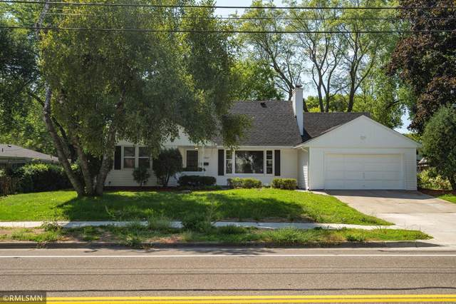 2307 Wentworth Avenue, South Saint Paul, MN 55075 (#6093917) :: Lakes Country Realty LLC