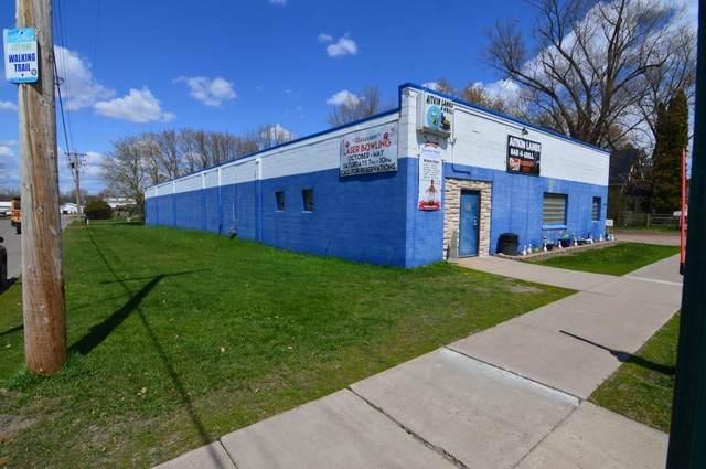 104 4th Street NE, Aitkin, MN 56431 (#6093942) :: Holz Group