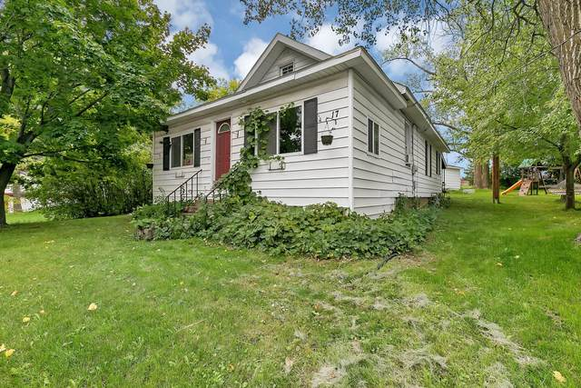 17 Riverside Avenue S, Sartell, MN 56377 (#6093972) :: Lakes Country Realty LLC