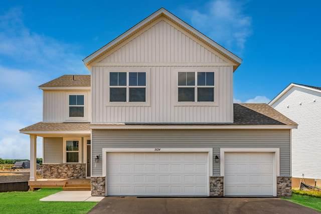 2639 Copper Creek Lane, Buffalo, MN 55313 (#6094035) :: Reliance Realty Advisers