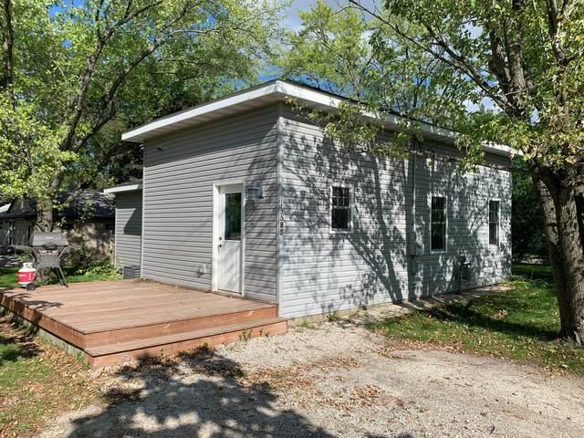 13588 2nd Street, Becker, MN 55308 (#6094127) :: Carol Nelson | Edina Realty