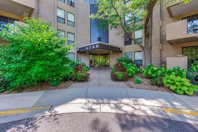 6730 Vernon Avenue S #105, Edina, MN 55436 (#6094163) :: Happy Clients Realty Advisors