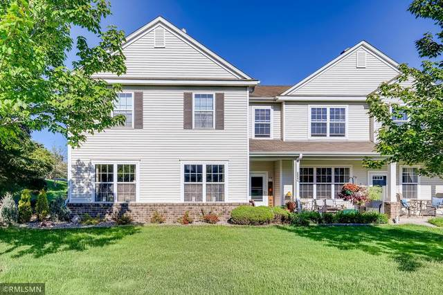 2498 49th Street E #7201, Inver Grove Heights, MN 55076 (#6094202) :: The Twin Cities Team