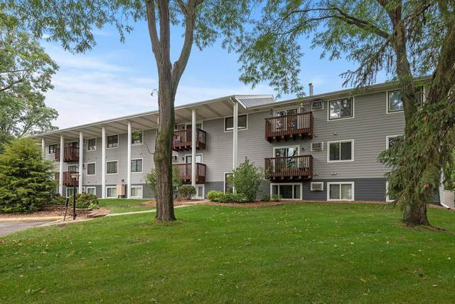 1801 113th Avenue NW #306, Coon Rapids, MN 55433 (#6094236) :: Reliance Realty Advisers