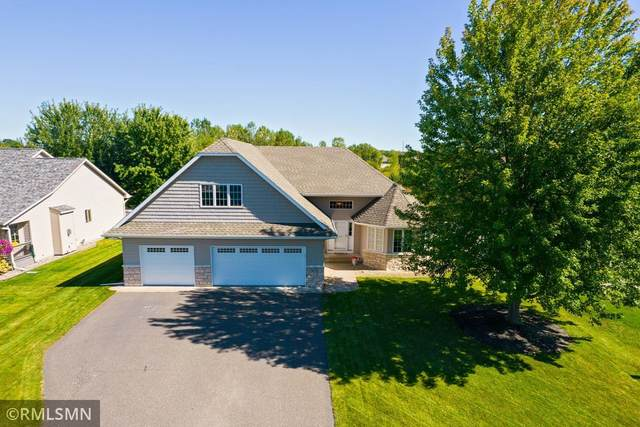 6131 Goodview Trail Court N, Hugo, MN 55038 (#6094242) :: Twin Cities Elite Real Estate Group | TheMLSonline