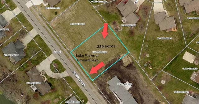 5400 Imhoff Avenue SW, Howard Lake, MN 55349 (#6094308) :: Reliance Realty Advisers