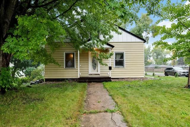 541 W 2nd Street, Waconia, MN 55387 (#6094314) :: Reliance Realty Advisers