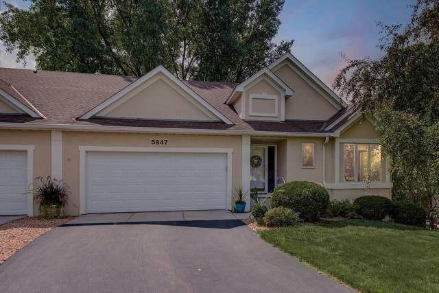 5847 Deerwood Lane N, Plymouth, MN 55442 (#6094511) :: Twin Cities South