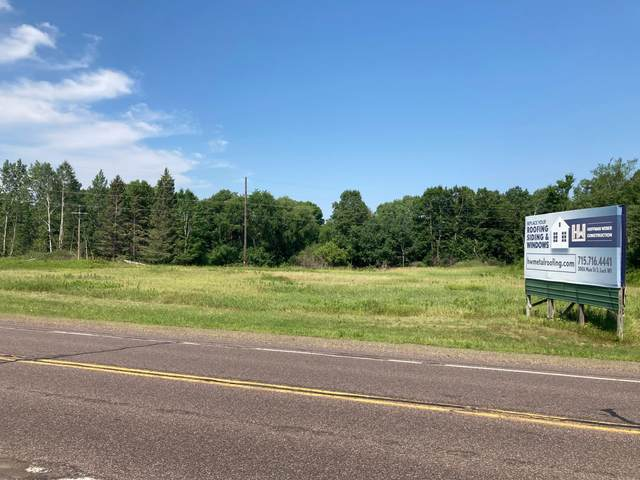 XXX Hwy 35, Luck, WI 54837 (#6094627) :: The Michael Kaslow Team