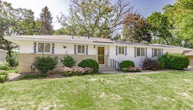 2109 W 83rd Street, Bloomington, MN 55431 (#6094704) :: The Preferred Home Team