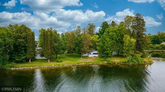 13103 Gladick Lane, Crosslake, MN 56442 (#6094720) :: The Pietig Properties Group
