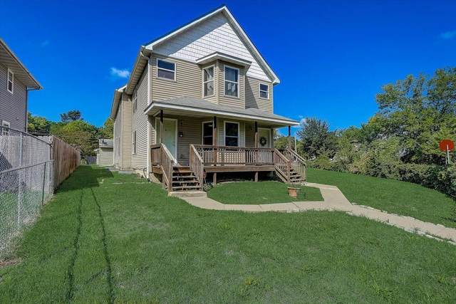2001 21st Avenue N, Minneapolis, MN 55411 (#6094855) :: Lakes Country Realty LLC