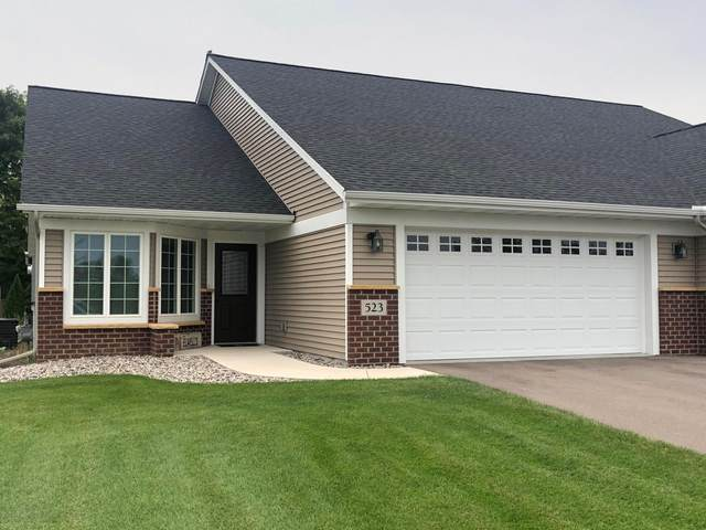 523 Haralson Drive, Belle Plaine, MN 56011 (#6094902) :: Reliance Realty Advisers