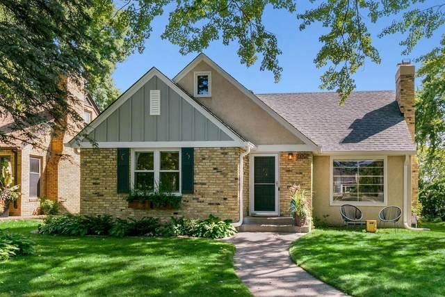 6025 12th Avenue S, Minneapolis, MN 55417 (#6094908) :: Happy Clients Realty Advisors