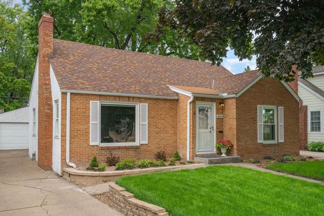 4044 Webster Avenue S, Saint Louis Park, MN 55416 (#6095080) :: Bos Realty Group