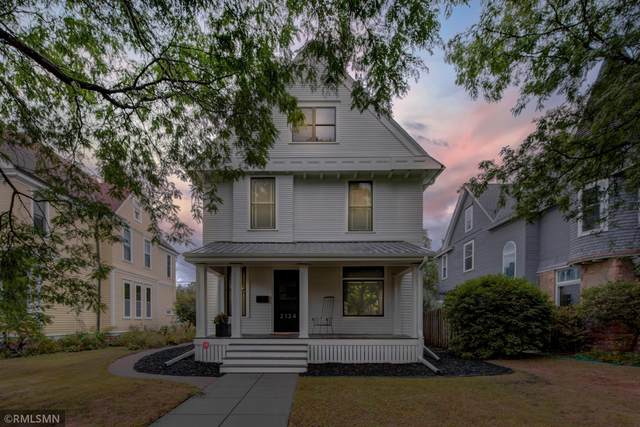 2124 Fremont Avenue S, Minneapolis, MN 55405 (#6095262) :: Bos Realty Group