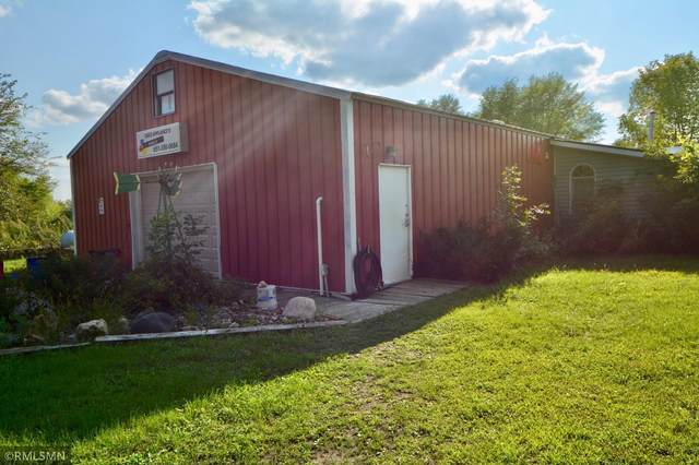 N1435 810th Street, Hager City, WI 54014 (#6095344) :: Happy Clients Realty Advisors