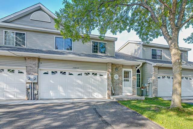 10852 Sycamore Street NW, Coon Rapids, MN 55433 (#6095392) :: Reliance Realty Advisers