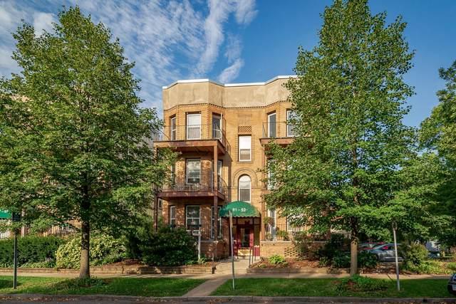 91 Kent Street #6, Saint Paul, MN 55102 (#6095454) :: Lakes Country Realty LLC
