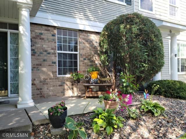 3041 Germain Street N #1, Maplewood, MN 55109 (#6095600) :: Holz Group