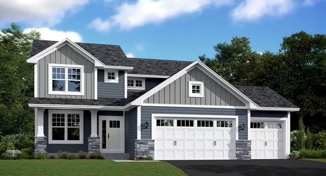 13797 144th Avenue N, Dayton, MN 55327 (#6095676) :: Lakes Country Realty LLC