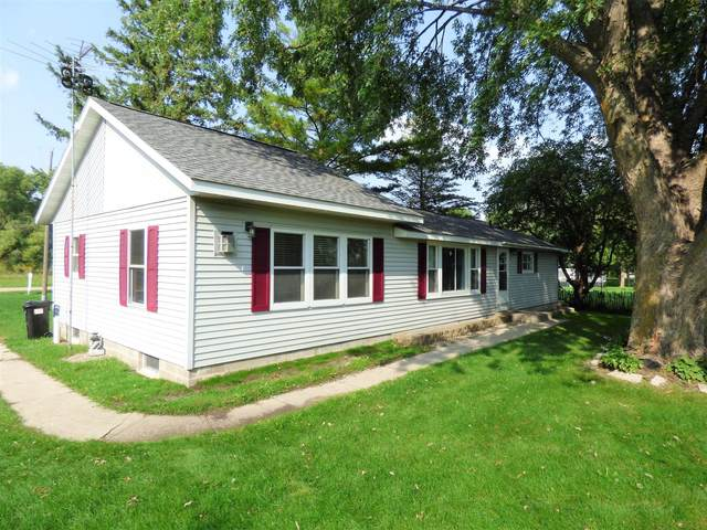 11892 N Grove Lake Drive, Glenwood, MN 56334 (#6095724) :: Lakes Country Realty LLC