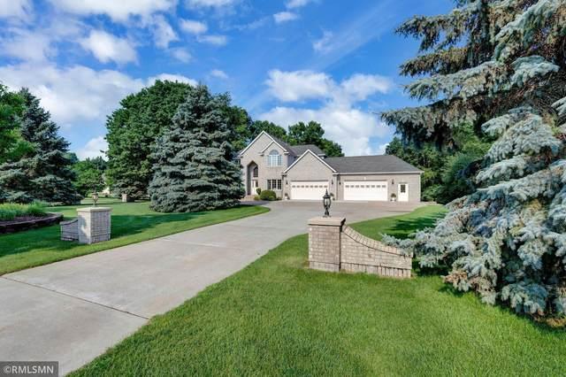 13942 Terrace Road NE, Ham Lake, MN 55304 (#6095810) :: Twin Cities Elite Real Estate Group   TheMLSonline