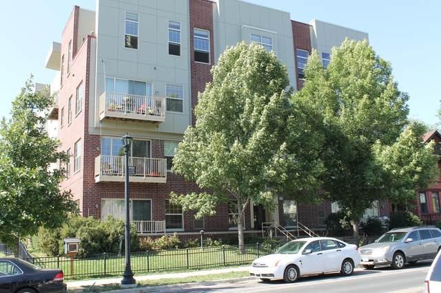 3310 Nicollet Avenue #107, Minneapolis, MN 55408 (#6096037) :: The Pietig Properties Group