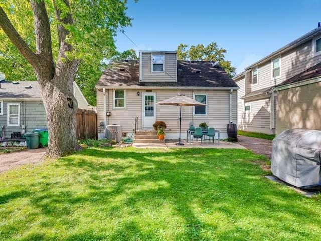 4029 Salem Avenue, Saint Louis Park, MN 55416 (#6096053) :: The Janetkhan Group