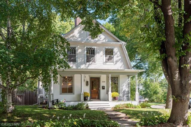 2100 Hawthorne Avenue, Minneapolis, MN 55405 (#6096080) :: Bos Realty Group