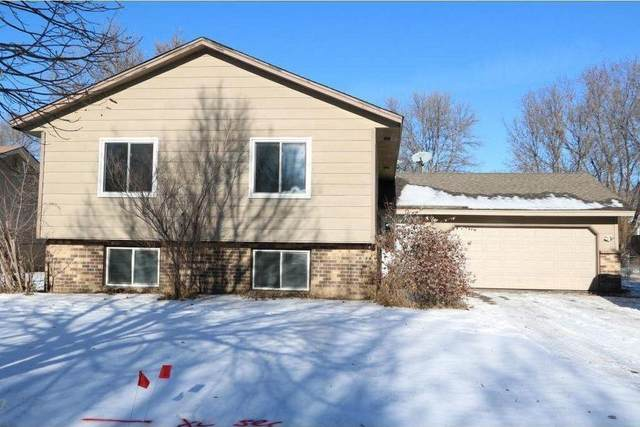 3367 115th Lane NW, Coon Rapids, MN 55433 (#6096184) :: Servion Realty