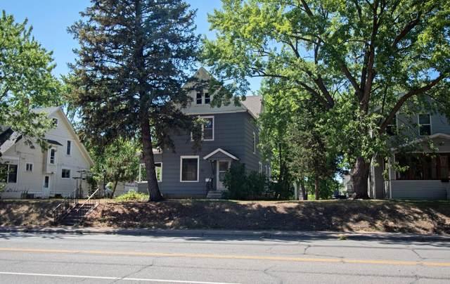 711 9th Avenue S, Saint Cloud, MN 56301 (#6096206) :: Happy Clients Realty Advisors