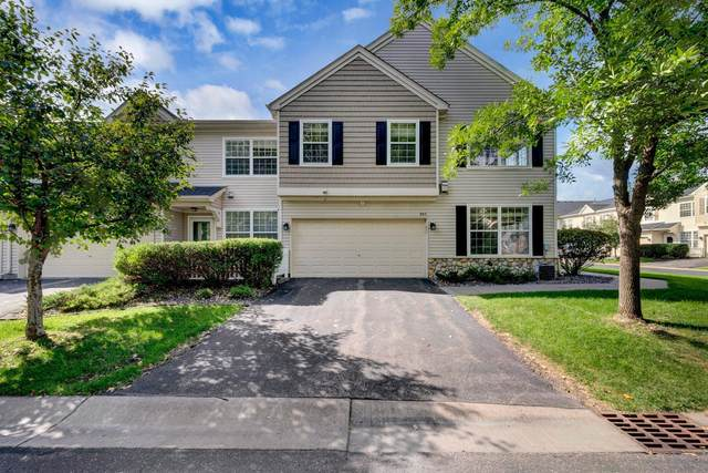 13815 52nd Avenue N #905, Plymouth, MN 55446 (#6096214) :: Twin Cities Elite Real Estate Group | TheMLSonline