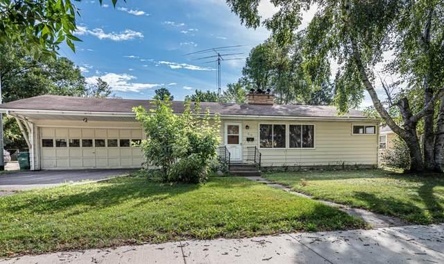 916 NE 2nd Avenue, Grand Rapids, MN 55744 (#6096327) :: Carol Nelson | Edina Realty