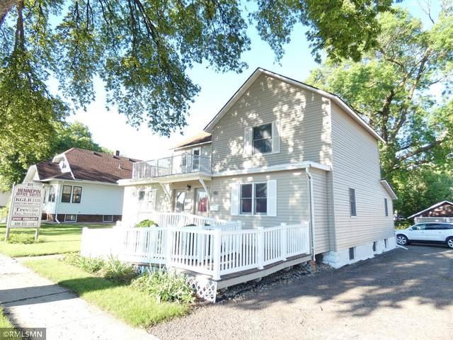 911 Hennepin Ave North, Glencoe, MN 55336 (#6096387) :: Carol Nelson | Edina Realty