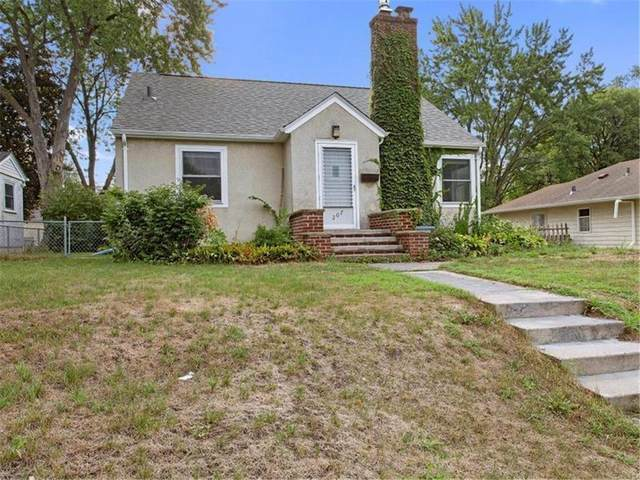 207 18th Avenue N, Hopkins, MN 55343 (#6096423) :: The Pietig Properties Group