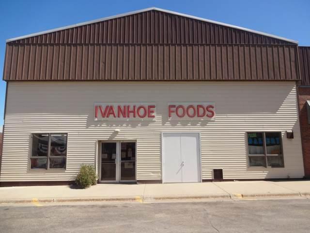 412 N Norman Street, Ivanhoe, MN 56142 (#6096457) :: Bos Realty Group