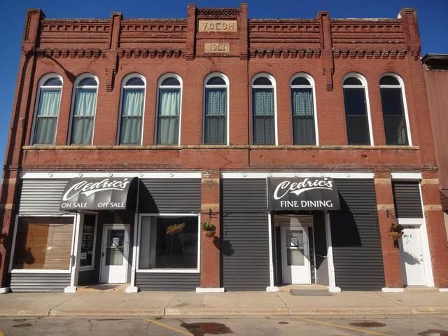 206 S Main Street, Hendricks, MN 56136 (#6096520) :: Bos Realty Group