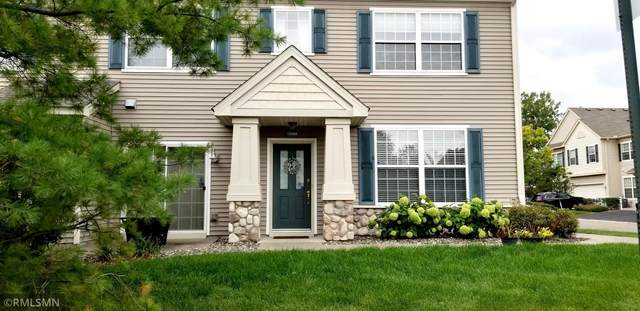 1508 111th Drive NE A, Blaine, MN 55449 (#6096604) :: Twin Cities Elite Real Estate Group | TheMLSonline