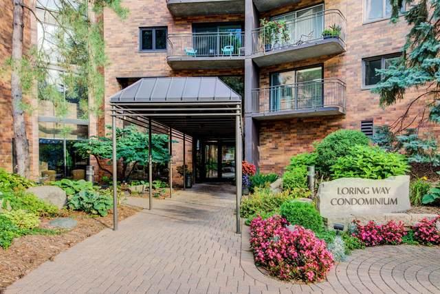 210 W Grant Street #605, Minneapolis, MN 55403 (#6096605) :: Helgeson Platzke Real Estate Group