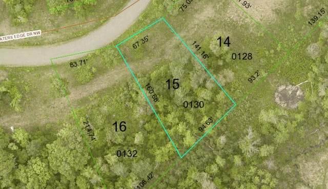 Lot 15 Waters Edge Drive NW, Walker, MN 56484 (#6096687) :: Servion Realty