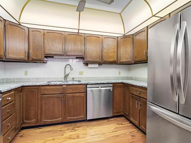 3090 Lexington Avenue N A3, Roseville, MN 55113 (#6096732) :: The Pietig Properties Group