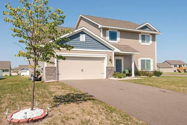 19076 Sanford Avenue, Big Lake, MN 55309 (#6096748) :: Reliance Realty Advisers