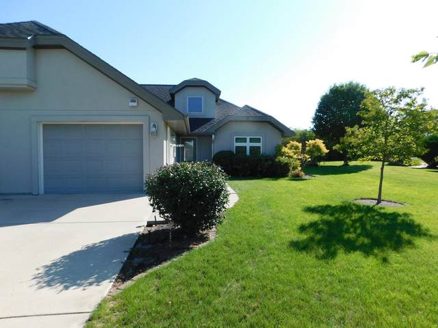 915 13th Street S, Benson, MN 56215 (#6096804) :: Bos Realty Group