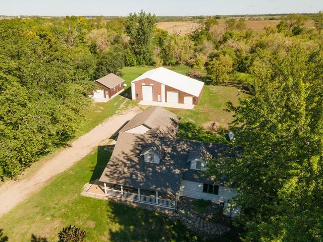 18462 110th Street, Glenwood, MN 56334 (#6096834) :: Lakes Country Realty LLC
