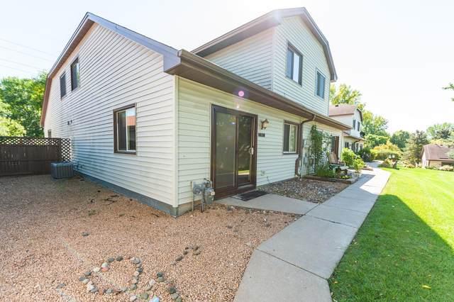 103 6th Street NW B, Elk River, MN 55330 (#6096870) :: Servion Realty