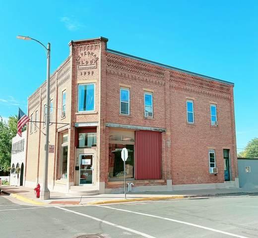 300 1st Street S, Montgomery, MN 56069 (#6096962) :: The Jacob Olson Team