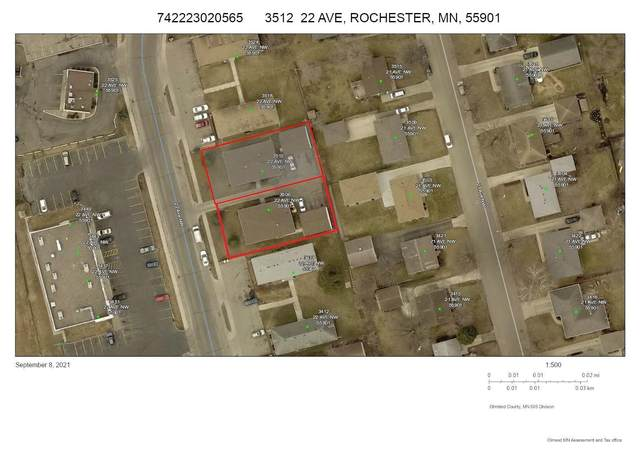 3506 22nd Avenue NW, Rochester, MN 55901 (#6097202) :: The Jacob Olson Team