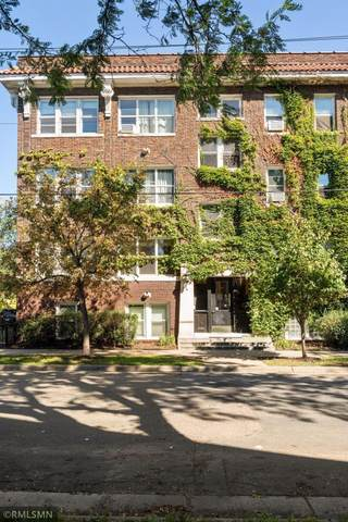 1112 W 25th Street #104, Minneapolis, MN 55405 (#6097274) :: Carol Nelson | Edina Realty