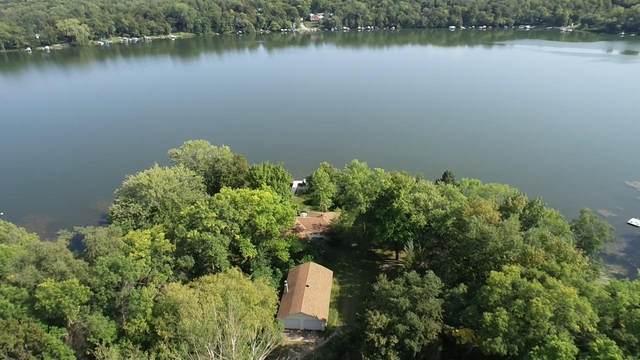 12918 Bayview Drive, Sauk Centre, MN 56378 (#6097287) :: Lakes Country Realty LLC
